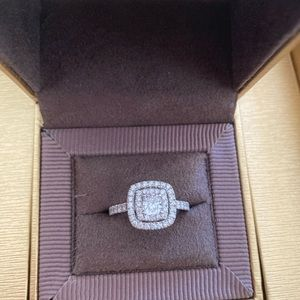 Neil Lane Engagement ring.